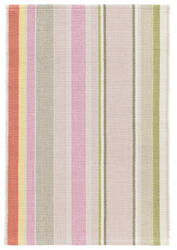 Dash And Albert Paris Stripe Multi Area Rug