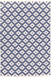 Dash And Albert Samode 92383 Denim/Ivory Area Rug
