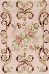 Dash and Albert Siena 56261 Rose Area Rug