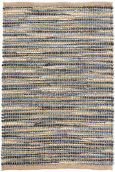 Dash And Albert Tenali Woven Blue Area Rug