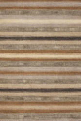 Dash And Albert Tin Ladder 72672 Stripe Area Rug