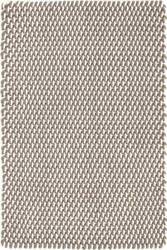 Dash And Albert Two-Tone Rope 105569 Fieldstone/Ivory Area Rug
