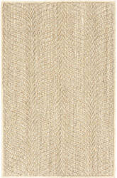 Dash And Albert Wave Woven Sand Area Rug
