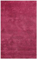 Designers Guild Shoreditch 176128 Cranberry Area Rug