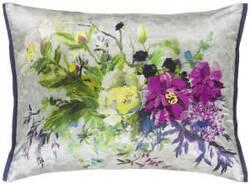 Designers Guild Aubriet Pillow 175960 Amethyst