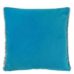 Designers Guild Varese Pillow 176188 Azure