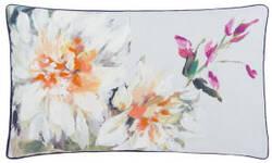 Designers Guild Aubriet Pillow 175961 Fuchsia