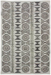 Due Process Flatweave Andalusian 2 Neutral Area Rug