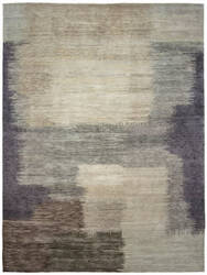 Due Process Gabbeh Andela Grain Area Rug