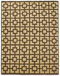 Due Process Milano Nixon Natural Area Rug