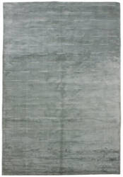 Due Process Modal Dashes Mist Area Rug