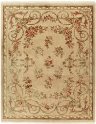 Due Process European Shenandoah Birch Area Rug