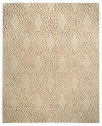 Due Process Century Elroy Rice Area Rug