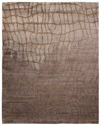 Due Process Century Remy Smoke Area Rug