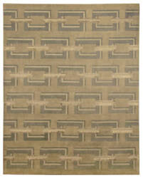 Due Process Century Royce Lemur Area Rug