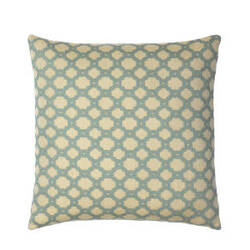 Elaine Smith Outdoor Pillow Octagon Spa NO1