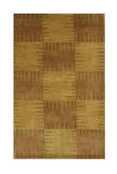 Eastern Rugs One-Of-A-Kind 16308 Brown Area Rug