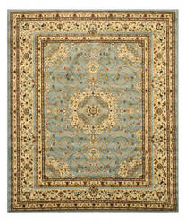 Eastern Rugs Antep Ant4656 Blue Area Rug