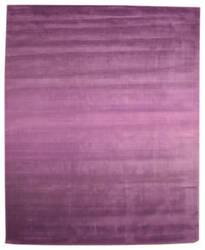 Eastern Rugs Soho Hl1pp Purple Area Rug