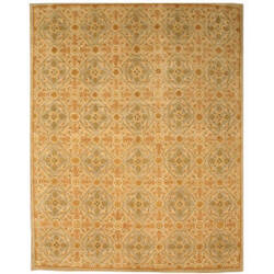 Eastern Rugs Modern Antique Ie33iv Ivory Area Rug