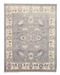 Eastern Rugs Mono Sht25g Grey Area Rug