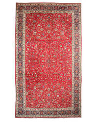 Eastern Rugs Heriz X27736 Red Area Rug