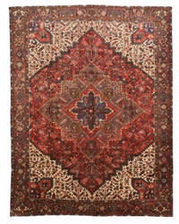 Eastern Rugs One-Of-A-Kind X29898 Rust Area Rug
