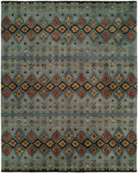 Rugstudio Sample Sale 66807R Multi Area Rug