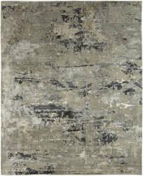 Famous Maker Lhana 100387 Sandstorm Grey Area Rug