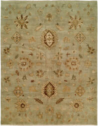 Famous Maker Royen 100784 Blue Area Rug