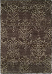 Famous Maker Royen 100733 Grey Area Rug