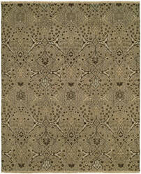 Kalaty Soumak Natural SL-252 Wheat Area Rug