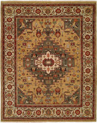 Rugstudio Sample Sale 64233R  Area Rug