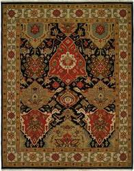 Famous Maker Soumak 335 Multi Area Rug
