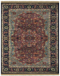 Feizy Amore 8325f Plum Area Rug