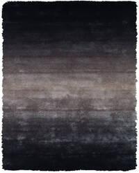 Feizy Indochine 4551f Gray Area Rug