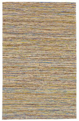 Feizy Arushi 0504f Teal - Beige Area Rug