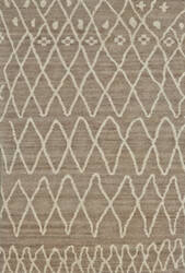 Feizy Barbary 6271f Natural - Slate Area Rug