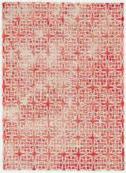 Feizy Lorrain 8567f Pomegranate Area Rug