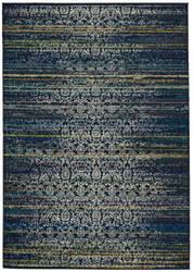 Feizy Brixton 3598f Midnight Blue Area Rug