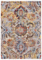 Feizy Emerson 3542f Cream - Yellow Area Rug