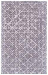 Feizy Manoa 8353f Gray - Silver Area Rug