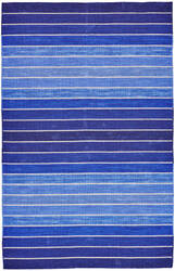 Feizy Santino 0562f Blue Area Rug