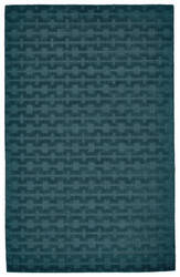 Feizy Fairview 8683f Teal Area Rug