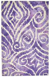 Feizy Garcia 8757f Violet Area Rug