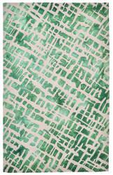 Feizy Garcia 8758f Green Area Rug