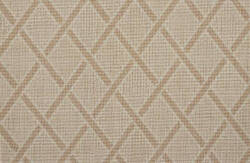 Hagaman Stylepoint Lattice Works Sandollar Area Rug