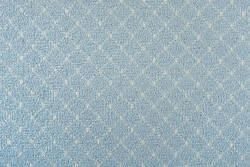 Hagaman Luxury Distinctive 2 Soft Blue Area Rug