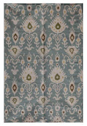 Jaipur Living Urban Bungalow MR43 Canton - Whitecap Gray Area Rug