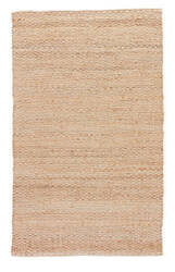 Jaipur Living Andes Braidley Ad02 Marzipan - Beige Area Rug